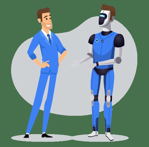 robot agent-1